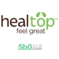 Healtop美国天然精油个人护理品牌网站
