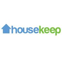 Housekeep英国房屋清洁服务预订网站