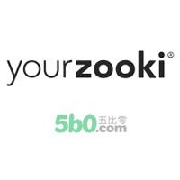 YourZooki英国创新型补充剂品牌网站
